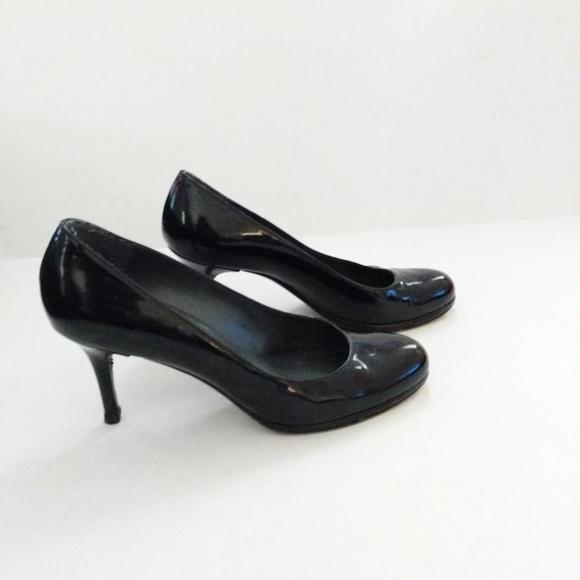 cee6d0c385 Stuart Weitzman Shoes | Black Pumps Size 9m | Poshmark